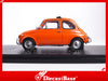Spark S2693 1/43 Fiat 500 L Orange Passenger Resin Models Model Road Car