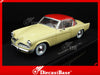 Spark S2955 1/43 Studebaker Champion 1953 2-door sedan Spark Models Diecast Model Road Car