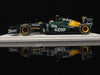 Spark S3021 1/43 Lotus T128 No.21 Chinese Grand Prix 2011 Lotus-Renault Team Jarno Trulli Resin Models Formula One GP F1 Racing Car