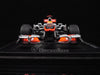 Spark S3022 1/43 Vodafone McLaren Mercedes MP4-26 No.3 Winner Chinese Grand Prix 2011 (Shanghai) McLaren-Mercedes Team Lewis Hamilton Resin Model Formula 1 GP F1 Racing Car