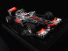 Spark S3029 1/43 McLaren MP4-26 No.4 200th GP Winner Hungarian Grand Prix Formula 1 2011 McLaren-Mercedes Team Jenson Button 1:43 Diecast Model GP F1 Racing Car