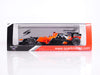Spark S3038 1/43 Marussia MR01 No.24 Chinese Grand Prix 2012 Marussia-Cosworth Team Timo Glock Resin Model Formula One Racing Car