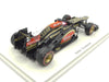 Spark S3071 1/43 Lotus E21 Renault No.7 United States Grand Prix 2013 Lotus-Renault Team Heikki Kovalainen Resin Model F1 GP Racing Car
