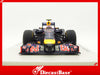 Spark S3086 1/43 Red Bull RB10 #3 Infiniti Red Bull Racing Australian Grand Prix 2014 Daniel Ricciardo Resin Model F1 GP Racing Car Formula One