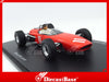 Spark S3137 1/43 McLaren M4B BRM #11 Race of Champions 1967 Bruce McLaren Motor Racing - Bruce McLaren Resin Model F1 GP Racing Car
