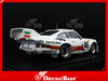 Spark S3399 1/43 Porsche 911 Carrera RSR #46 Le Mans 1974 Rebaque-Rojas Racing Team - Guillermo Rojas - Héctor Rebaque Diecast Model LM Racing Car
