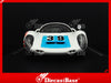 Spark S3468 1/43 Porsche 910 #39 9th Le Mans 1969 Christian Poirot - Pierre Maublanc Spark Models Diecast Model LM Racing Car