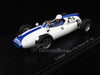 Spark S3513 1/43 Cooper T53 No.42 British Grand Prix 1961 Cooper-Climax Team Masten Gregory Resin Model Formula 1 GP F1 Racing Car