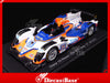 Spark S3711 1/43 Oreca 03-Nissan No.25 24 Hours of Le Mans 2012 LMP2 Class ADR-Delta Team John Martin - Jan Charouz - Tor Graves Resin Model LM Racing Car