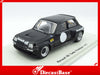 Spark S3857 1/43 Renault R5 Turbo 1978 Prototype Black Resin Model Racing Car