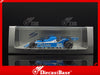 Spark S3972 1/43 Ligier JS11 #25 5th Dutch Grand Prix 1979 Ligier-Ford Team Jacky Ickx Resin Model Formula One F1 GP Racing Car