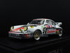 Spark S4175 1/43 Porsche 911 Carrera RSR #50 24 Hours of Le Mans 1994 GT2 Class Larbre Compétition Team Pierre Yver - Jack Leconte - Jean-Luc Chereau Resin Model LM Racing Car