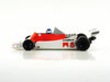 Spark S4296 1/43 McLaren M29 #8 German Grand Prix 1979 McLaren-Ford Team Patrick Tambay Resin Models F1 GP Racing Car