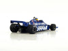 Spark S4320 1/43 Tyrrell 010 No.4 San Marino Grand Prix 1981 Tyrrell-Ford Team Michele Alboreto Resin Model F1 GP Racing Car