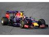 1/43 Red Bull RB11 Spark S4605 Model Racing Car ~ top view ~ taken by DiecastBase