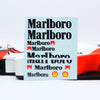 Premium X SENR18002 1/18 McLaren MP4/4 #12 Winner Japanese Grand Prix 1988 Honda Marlboro McLaren Team - Ayrton Senna Resin Model Racing Car