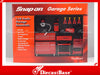 TSM TSM07001 1/18 Garage Essentials Snap-on Series 1:18 TrueScale Miniatures Model Accessories