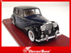 TSM TSM104322 1/43 Rolls-Royce Silver Wraith 1952 Park Ward Saloon Blue / Black 1:43 TrueScale Miniatures Model Diecast Road Car