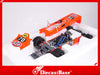 TSM TSM111805 1/18 Lotus 56 #70 Team Lotus Indianapolis 500 1968 Graham Hill TrueScale Miniatures Resin Model Racing Car