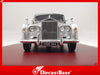 TSM TSM114315 1/43 Rolls-Royce Phantom VI 1970 Mulliner Park Ward Black over Silver 1:43 TrueScale Miniatures Model Diecast Model Road Car