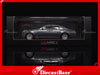 TSM TSM114321 1/43 Rolls-Royce Ghost 2009 Dark Tungsten 1:43 TrueScale Miniatures Model Diecast Model Road Car