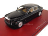 TSM TSM114323 1/43 Rolls-Royce Phantom Seden 2009 Diamond Black TrueScale Miniatures Model Resin Model Road Car
