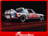 TSM TSM114347 1/43 BMW 3.0 CSL No.24 Daytona 24 Hours BMW Motorsports Coca-Cola 1976 1:43 TrueScale Miniatures Model Resin Race Car