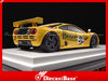 TSM TSM114357 1/43 McLaren F1 GTR No.51 Mach One Racing Harrods 24 Heures Du Mans 3rd Place 1995 1:43 TrueScale Miniatures Model Diecast Model Racing Car