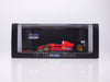 Fujimi TSM11FJ011 1/43 Ferrari 412 T2 F1 Test Car Michael Schumacher TSM Resin Model GP Racing Car Grand Prix