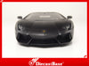 Fujimi TSM11FJ014 1/43 Lamborghini Aventador LP 700-4 Marrone Apus (Matt Grey) 1:43 TSM Model Resin Road Car