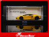 Fujimi TSM11FJ015 1/43 Lamborghini Aventador LP 700-4 Giallo Orion (Pearl Yellow)TSM Model Road Car