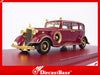 TSM TSM124312 1/43 Cadillac Deluxe Tudor Limousine 8C 1932 The Last Emporer of China TrueScale Miniatures Resin Model Road Car