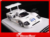 TSM TSM124317 1/43 Chaparral 2F No.222 Targa Florio Chaparral Cars Inc.1967 P.Hill - H.Sharp TrueScale Miniatures Resin Model Racing Car