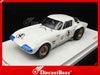 TSM TSM124321 1/43 Chevrolet Grand Sport Coupe #4 Sebring 12 Hours 1964 Jim Hall - Roger Penske TrueScale Miniatures Diecast Model Racing Car