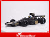 TSM TSM124326 1/43 Lotus 76 #1 JPS Team Lotus 4th German Grand Prix 1974 Ronnie Peterson TrueScale Miniatures Diecast Model Racing Car
