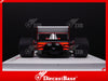 TSM TSM124333 1/43 McLaren MP4/6 Honda McLaren #1 Winner Brazilian Grand Prix 1991 Ayrton Senna TrueScale Miniatures 1:43 Diecast Model Racing Car