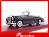 TSM TSM124369 1/43 Rolls-Royce Silver Cloud II Drophead Coupe 1961 Black TrueScale Miniatures Resin Model Road Car