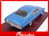 TSM TSM134313 1/43 Chevrolet Impala SS 1967 2 Door Coupe Marina Blue TrueScale Miniatures Model Road Car