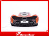 TSM TSM134320 1/43 McLaren P1 Concept Car Mondial de l'Automobile The Paris Motor Show 2012 TrueScale Miniatures 1:43 Scale Diecast Model Road Car