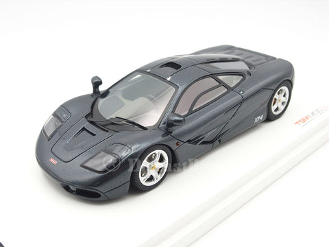 TSM TSM134328 1/43 McLaren F1 XP-4 1993 Experimental Prototype TrueScale Miniatures Resin Model Road Car