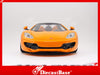 TSM TSM134333 1/43 McLaren MP4-12C Spider 2013 LHD McLaren Orange TrueScale Miniatures 1:43 Diecast Model Road Car