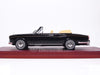 TSM TSM134345 1/43 Rolls-Royce Corniche Convertible 1971 Black TrueScale Miniatures Diecast Model Road Car