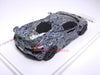 TSM TSM134367 1/43 McLaren P1 Supercar Spy Shots Special Edition TrueScale Miniatures Scale Resin Model Car