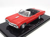 TSM TSM144322 1/43 Chevrolet Impala SS Convertible 1967 Red TrueScale Miniatures Resin Model Road Car