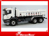 Universal Hobbies UH5660 1/50 Scania P380 with DALBY dumpster benne UH Diecast Model Construction Car