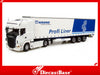 Universal Hobbies UH5709 1/50 Scania R730 with Krone Profi Liner Trailer 2012 version UH Diecast Model Truck