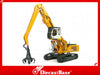 Universal Hobbies UH8019 1/50 Liebherr R 944 C Crawler Excavator Hydraulic Excavator Industrial (PC 944 C) UH Diecast Model Construction Machine