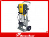 Universal Hobbies UH8075 1/12 Wacker Neuson Hammer EH25 Electric Breakers UH Diecast Model Construction Machine
