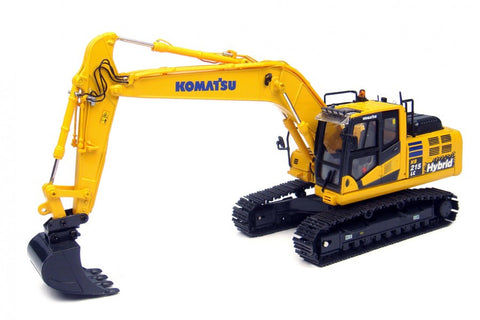 Universal Hobbies UH8095 1/50 Komatsu HB215LC-2 UH Diecast Model Construction Machine