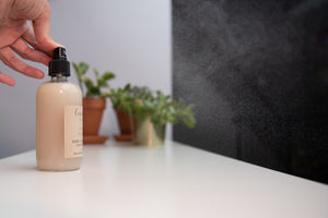 Fallen Leaves Room Spray